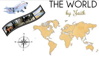The World by Faith