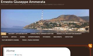 Ernesto Giuseppe Ammerata