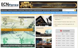 Us based ecn forex brokers