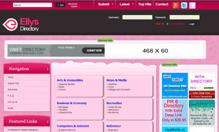 Ellys Directory
