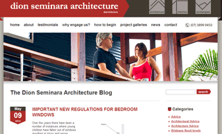 Architecture Blog