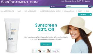 Elaine's® Advanced Skin Treatment