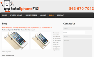 iphone repair lakeland fl