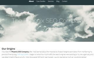 Phoenix SEO Company