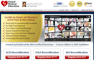 ACLS Online