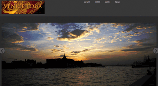 Venice tours off the beaten track