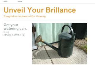 Unveil Your Brilliance