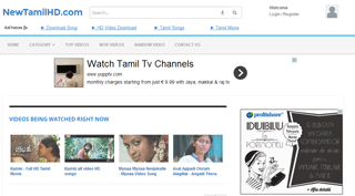 New Tamil HD
