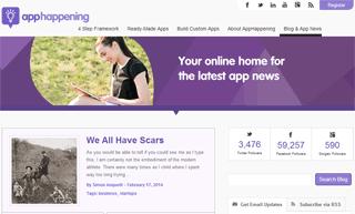 AppHappening Blog For Business Technology