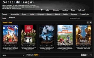 Zone Le Film Français