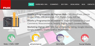 eCommerce Mexico: Magento Stores, WooCommerce, Web Design