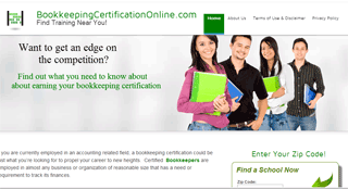 BookkeepingCertificationOnline.com