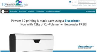 3D Printer Blog
