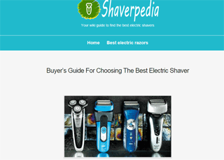 Shaverpedia | We review the best electric shavers