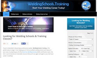 WeldingSchools.Training