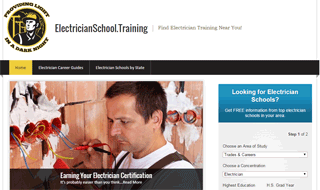 ElectricianSchool.Training