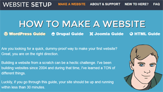 Website Building Guide