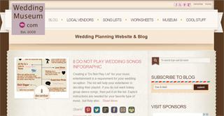 WeddingMuseum.com
