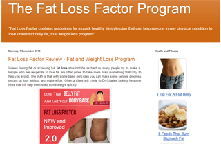Get the Body of Your Dreams with Fat Loss Factor Principles