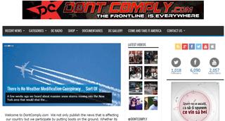 DontComply.com