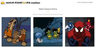 Watch Classic Cartoons Online