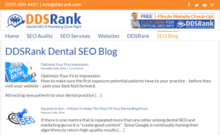 Dental SEO Blog