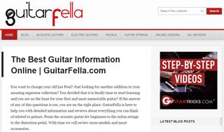 GuitarFella
