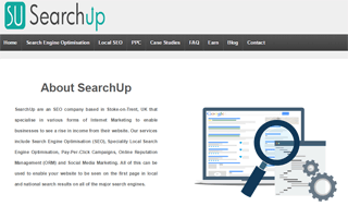 SearchUp