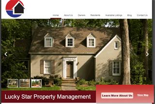 Lucky Star Property Management- Augusta, GA