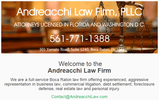 Andreacchi Law Firm