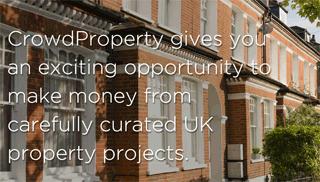P2P & Property Crowdfunding UK