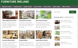 Furniture Ireland