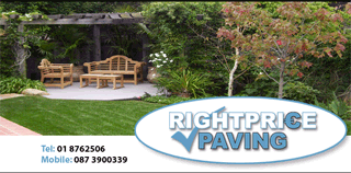 Right Price Paving