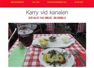 Köpenhamnsbloggen