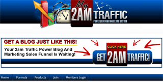 Easy Cash Network 2am Traffic Blog