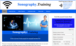 Sonography.Training - Ultrasound Training