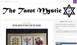 The Tarot Mystic