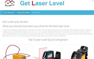 Get Laser Level