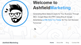 Ashfield Marketing