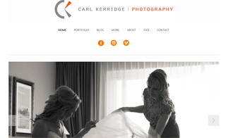 Carl Kerridge Photography
