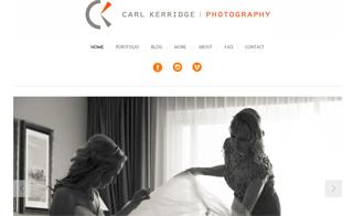 Carl Kerridge Photography