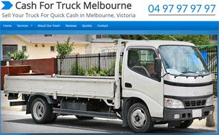 Cash For Truck