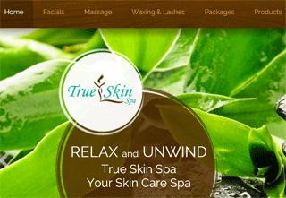 True Skin Spa