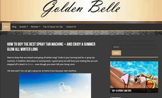 GoldenBelle.co.uk