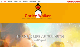 I was a pastor's wife... how did I get addicted to meth