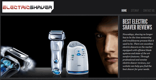 ElectricShavers.Reviews