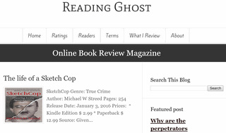 Reading Ghost