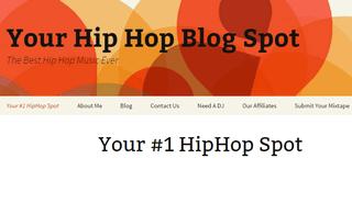 Your Hip Hop Spot Blog