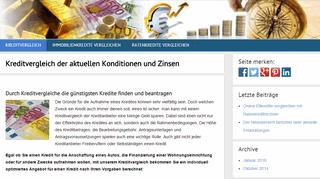 KreditVergleiche24h.de
