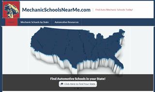 MechanicSchoolsNearMe.com